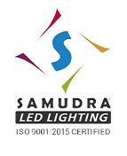 Samudra Electronic System Pvt. Ltd.