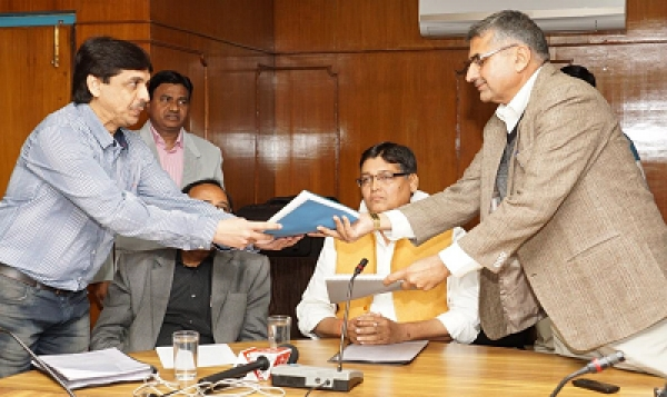 SMC-SAMUDRA AWARDED THE CONTRACT TO INSTALL 71,000 LED STREET LIGHTS IN JAIPUR